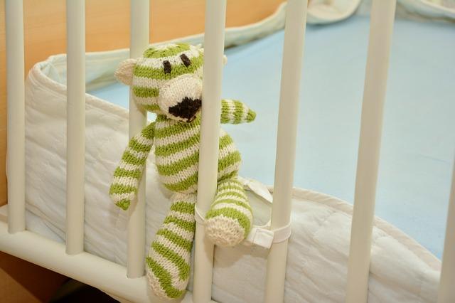 przewijaki dla niemowląt