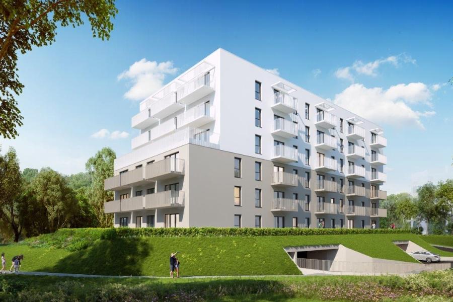 Ruczaj ma wysoka sprzedaz nowych mieszkan
