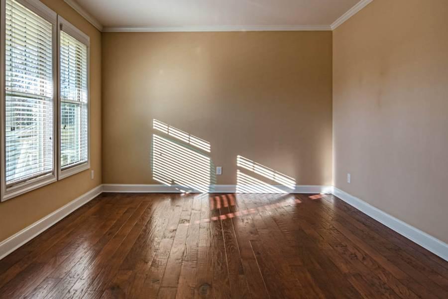 wyremontowane mieszkanie