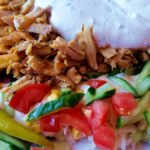 kebab kraków